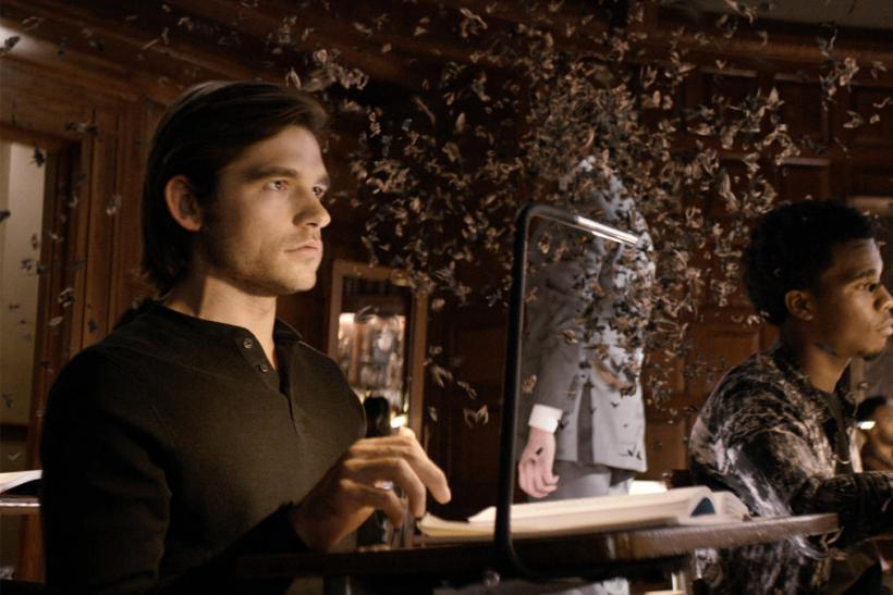 The Magicians' Premiere: Watch Episode 1 For Free Online
