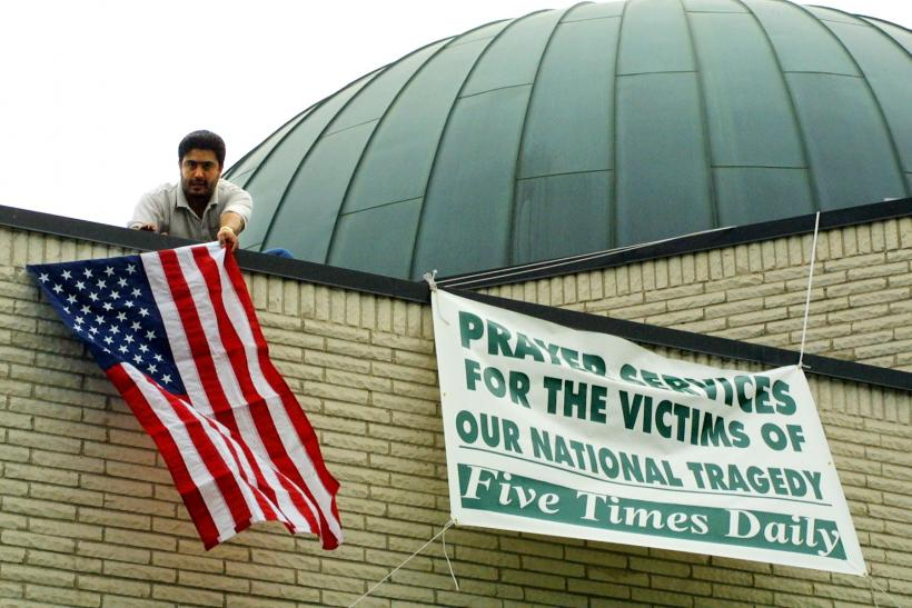 chicago mosque website probed