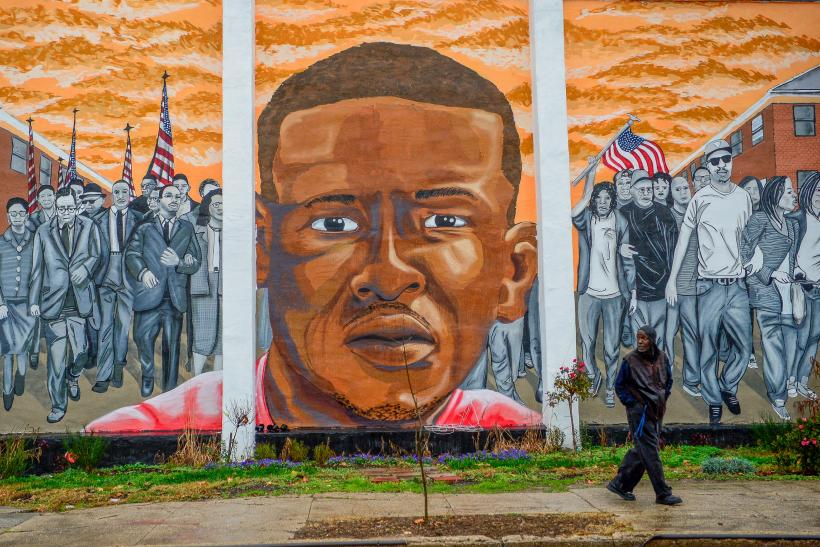 freddie gray trials update