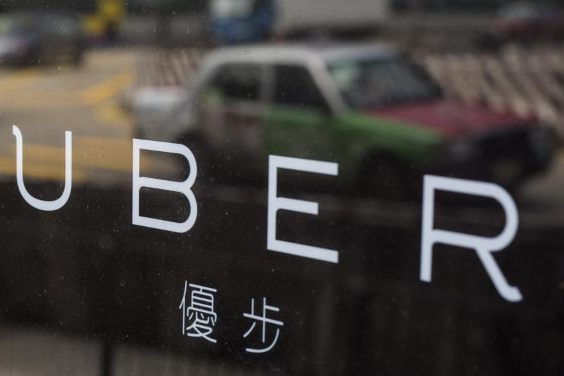 Uber Combats Drunks With Toy