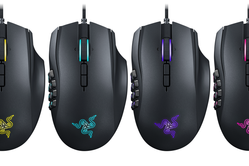 Razer 50% Off Sale On All PC And Gaming Accessories For One