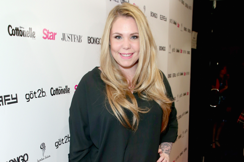 Teen Mom 2 Kailyn Lowry