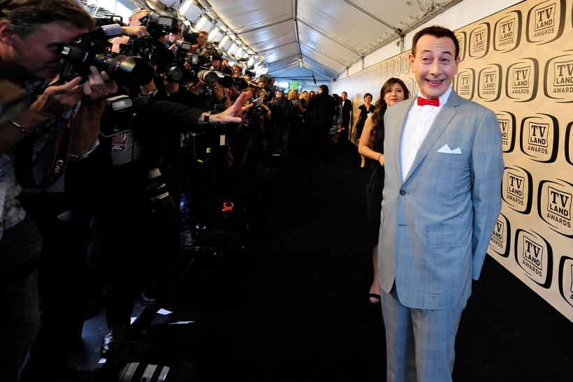 "Netflix's ""Pee-wee's Big Holiday"""