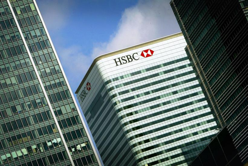 HSBC HQ Relocation: CEO Says Decision On Possible Move From UK May