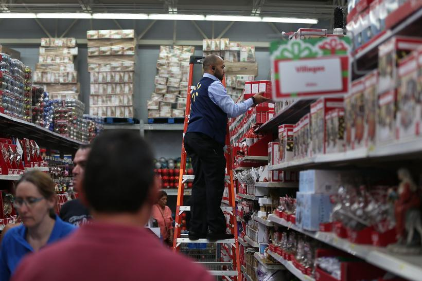 Pay For Full-Time Hourly Walmart, Sam's Club Employees Raised To