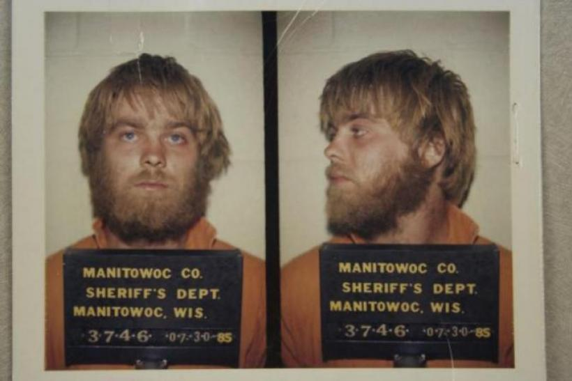 Steven Avery Edward Wayne Edwards