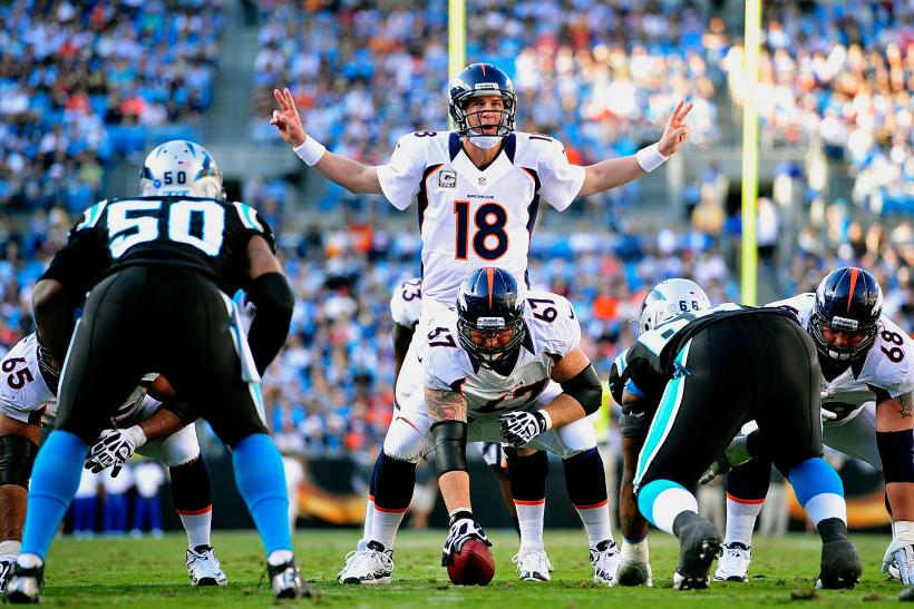 58ae5ab9 Super Bowl 50 Live Stream: Watching The Broncos-Panthers Game On ...
