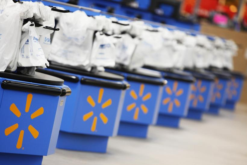 Walmart Good For The Environment Canada Stores Will
