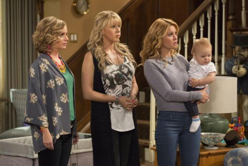 """Fuller House"" New Trailer"