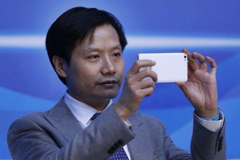 Xiaomi Misses Revenue