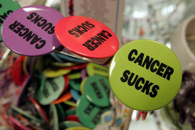 World Cancer Day 2016: Facts And Quotes About Fighting The ...