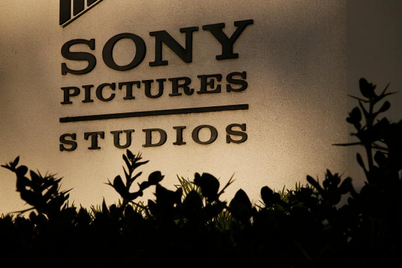 Sony earnings