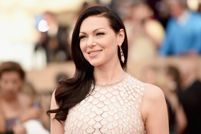 Laura Prepon SAG Awards