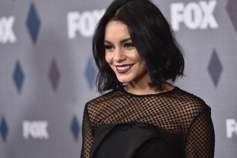 Vanessa Hudgens father dies
