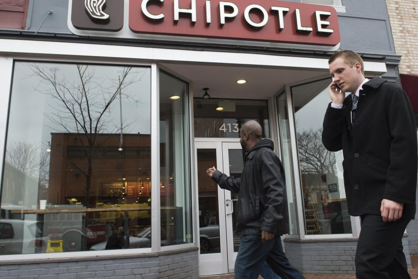 The CDC Can't Figure Out What Caused Chipotle's E. Coli Outbreaks