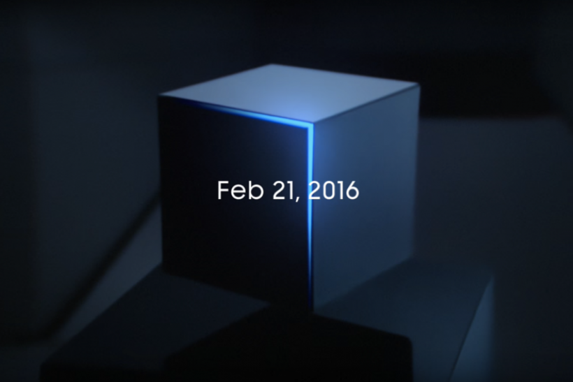 Samsung Galaxy S7 Launch
