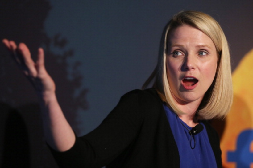 Why Tumblr Isn't Instagram For Yahoo And What Marissa Mayer Plans To Do About It