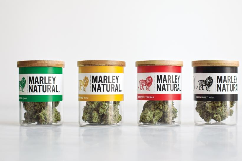 Marley Natural Cannabis