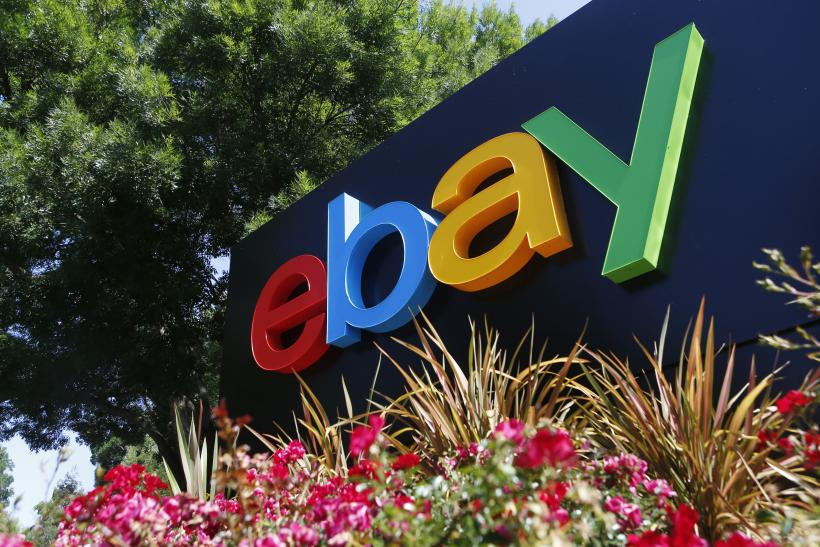 eBay headquarters San Jose