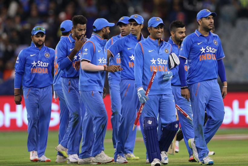 India cricket team