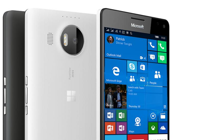 Microsoft delivers promise of Windows 10 in new Lumia devices