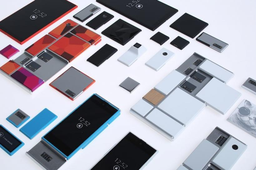 Google's Project Ara Visits GFXBench With Snapdragon 810, 3GB RAM And A Huge Display On Board