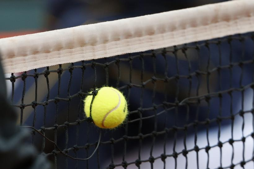 Tennis umpires banned over corruption; 4 officials suspended