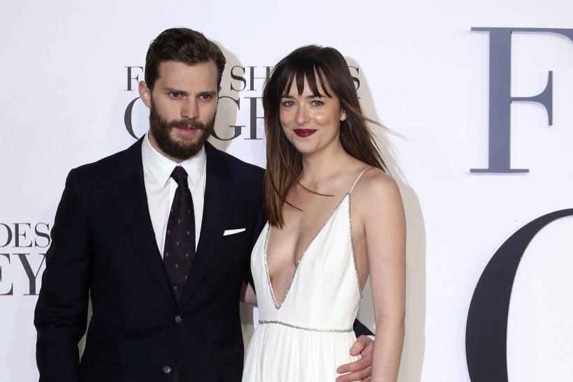 Fifty Shades Gift Guide