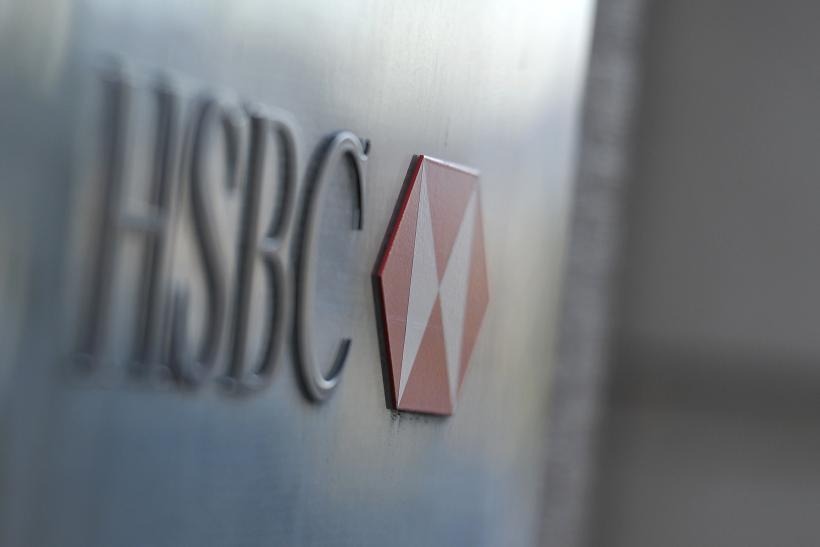 HSBC Cancels Pay Freeze, Chief Executive Stuart Gulliver Says