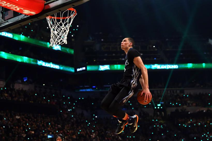 zach lavine dunk contest 2015