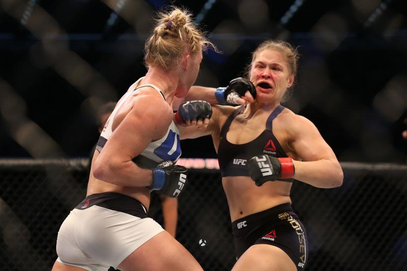 The Ronda Rousey News Every Rowdy Fan Has Been Waiting For…