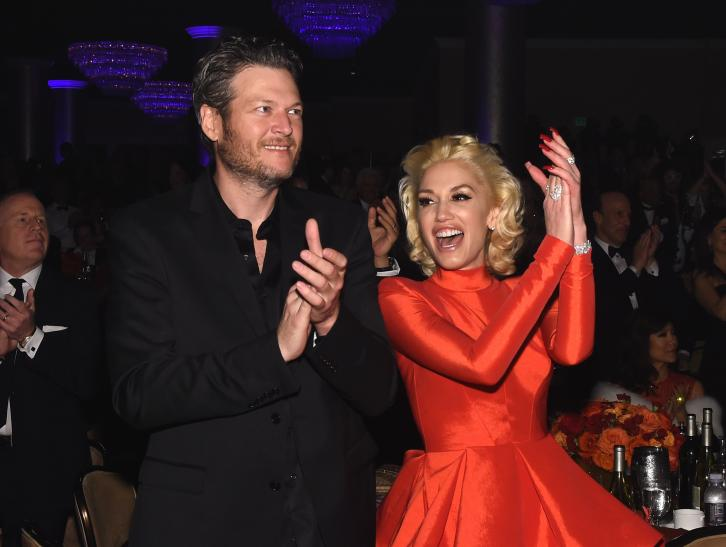 Blake Shelton Denied Fired Rumors