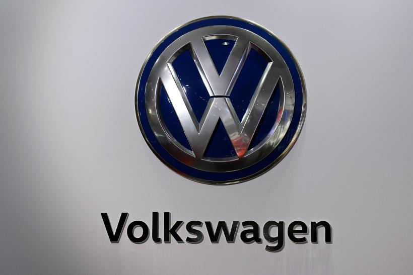 Volkswagen vehicle registrations Europe