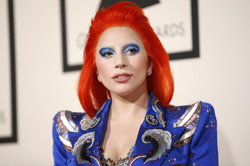 Lady Gaga collaborates with Mattel for doll