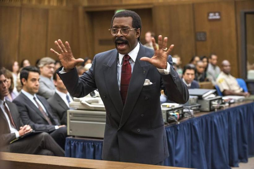 """The People v. O.J. Simpson"" Spoilers"
