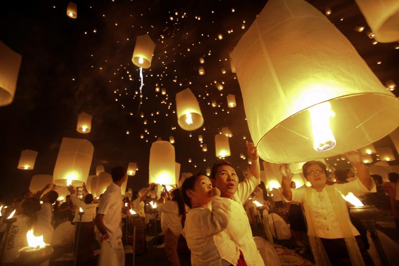 lantern festival 2016 dates facts traditions and food how to mark