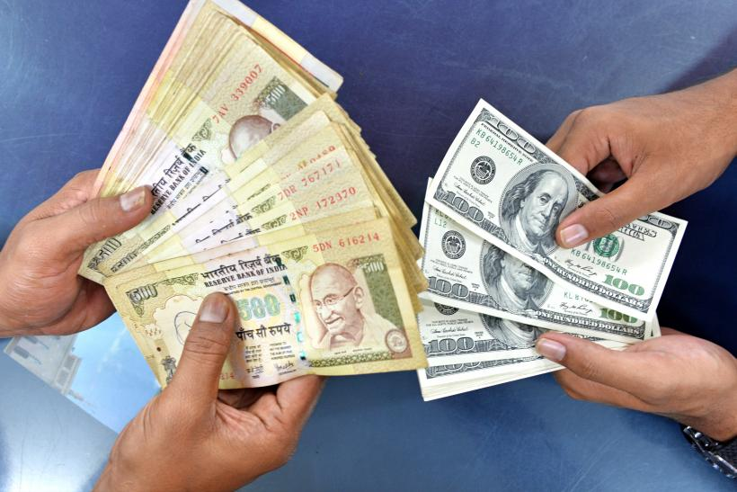 Currency Moves Indian Ru Falls To 2 5 Year Low Against Dollar Other Asian Currencies Weaken Too