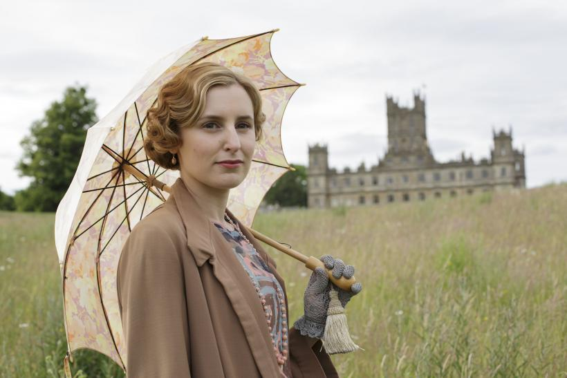 Downton Abbey 608 spoilers