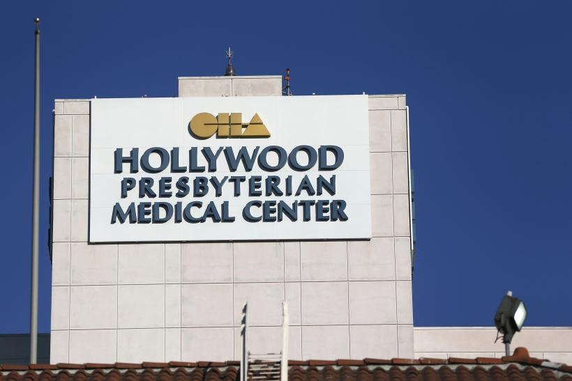Hollywood Presbyterian Medical Center