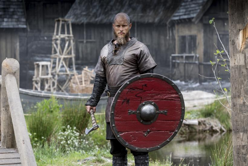 """Vikings"" Season 3 Refresher"