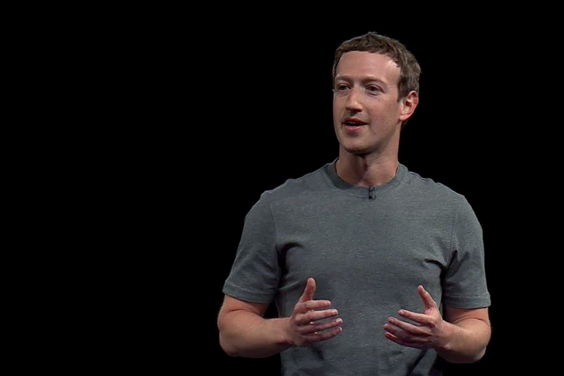 Zuckerberg Defends Free Basics
