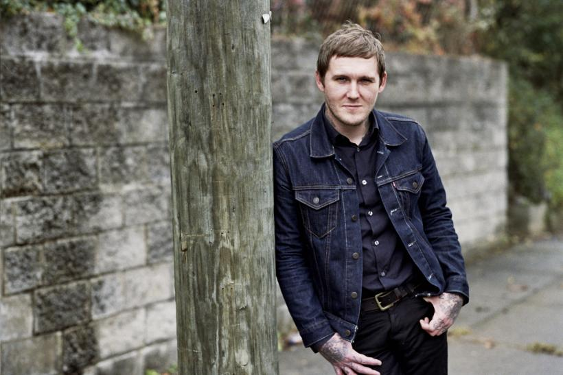 Brian Fallon Interview