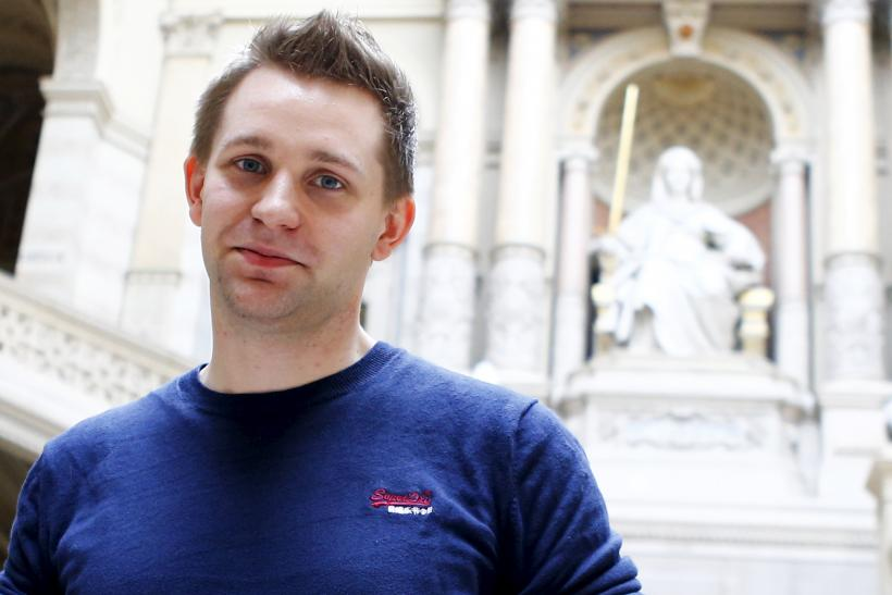 Max Schrems, Safe Harbor privacy activist