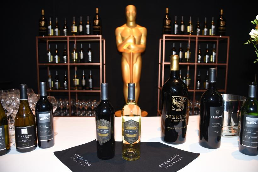 Oscars drinking game 2015