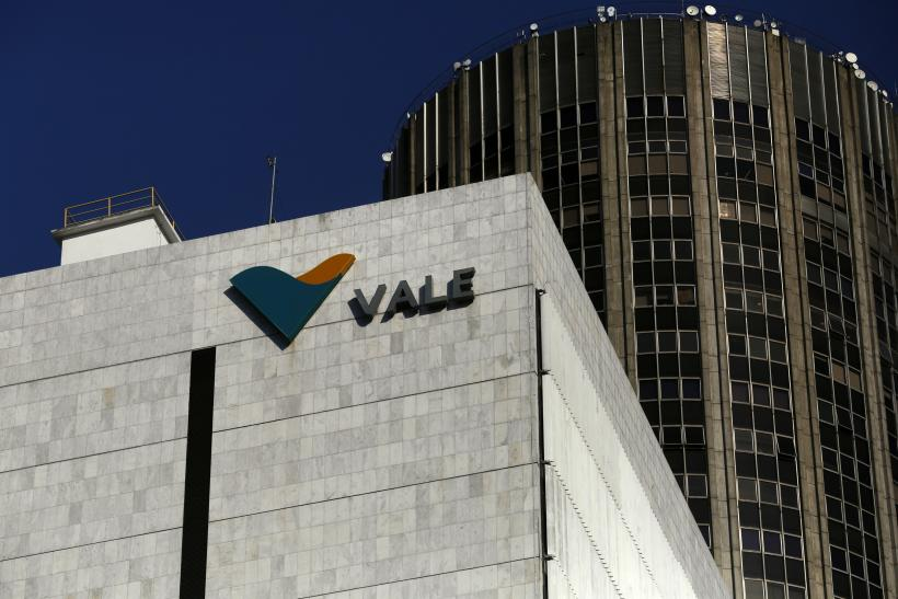 Vale SA earning report fourth quarter