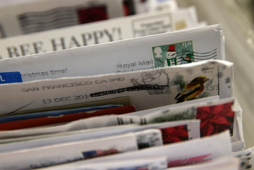 Us Postal Stamps Price Set To Drop For First Time In Nearly