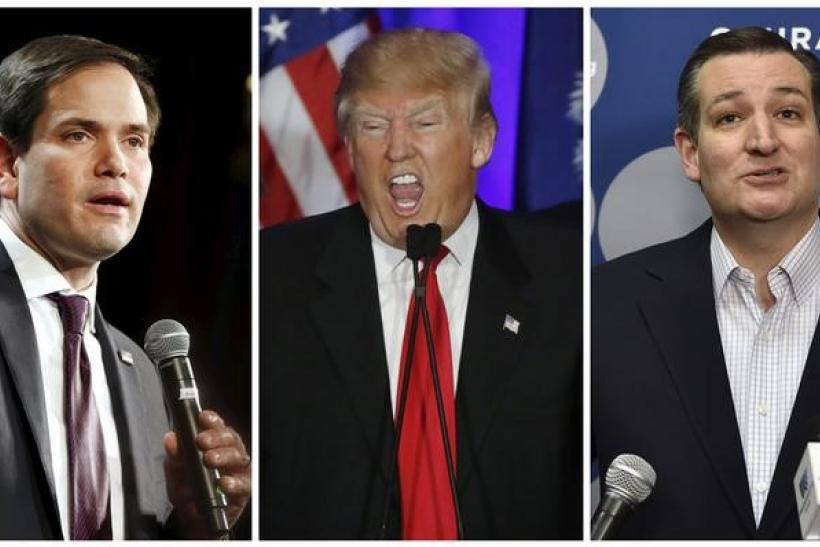 Lead-up to Super Tuesday brings final push, fresh attacks