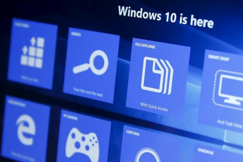 Windows 10 Gaming Getting VSync Fix Soon