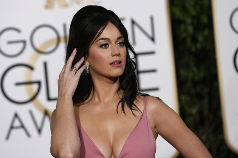 Katy Perry and Orlando Bloom are vacationing in Hawaii