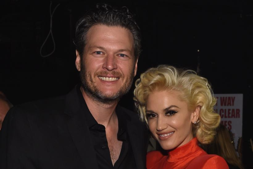 Gwen Stefani and Blake Shelton rumors: Couple planning country wedding this year?
